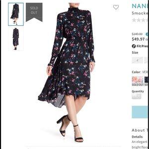 Nanette Lepore NWT dress Sz. 10